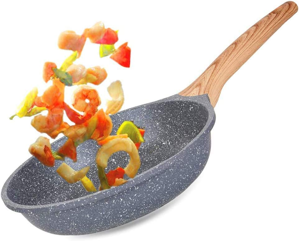Nonstick Stone Frying Pan
