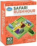 Think Fun Safari Rush Hour Board Game