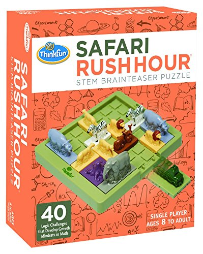 rush hour game - 7