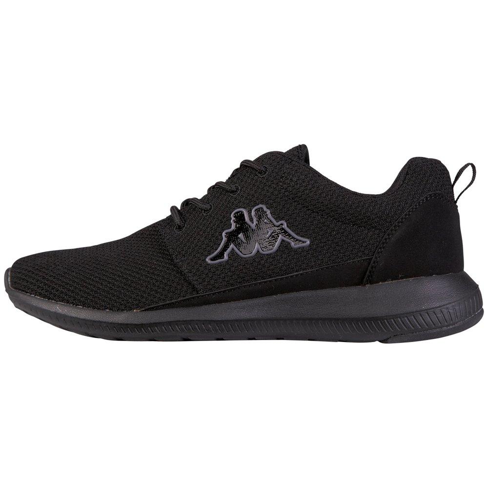 Kappa Unisex Adults Speed Ii Oc XL Low-Top Sneakers