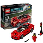 LEGO Speed Champions 75899: LaFerrari