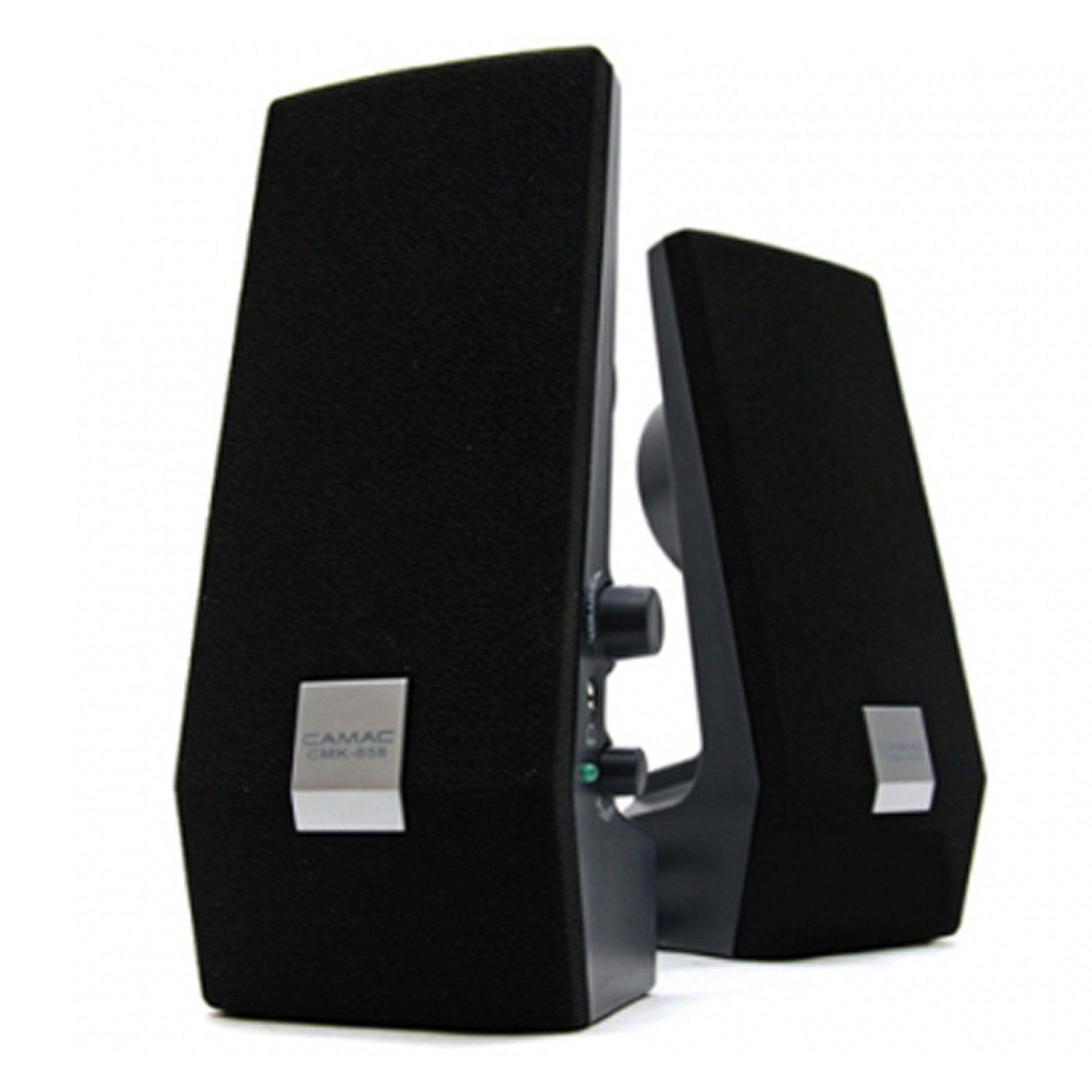 TopePop USB Power Portable Speaker Bass Sound Music Player Multimedia Computer Audio Laptop PC Speakers