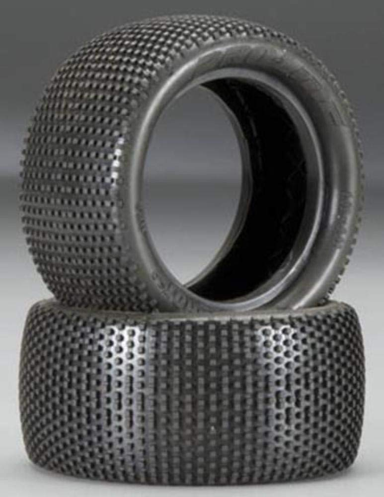 """Pro-Line Racing 8206-02 Hole Shot 2.0 2.2"""" M3 (Soft) Off-Road Buggy Rear Tires"""