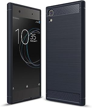 WindTeco Sony Xperia XA1 Funda: Amazon.es: Electrónica