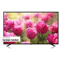 Sharp LC 40 UI7352 E - 102 cm (40 Zoll) TV (4K Ultra HD, HDR, Smart TV, WLAN, Triple Tuner (DVB T2), Harman/kardon Sound)