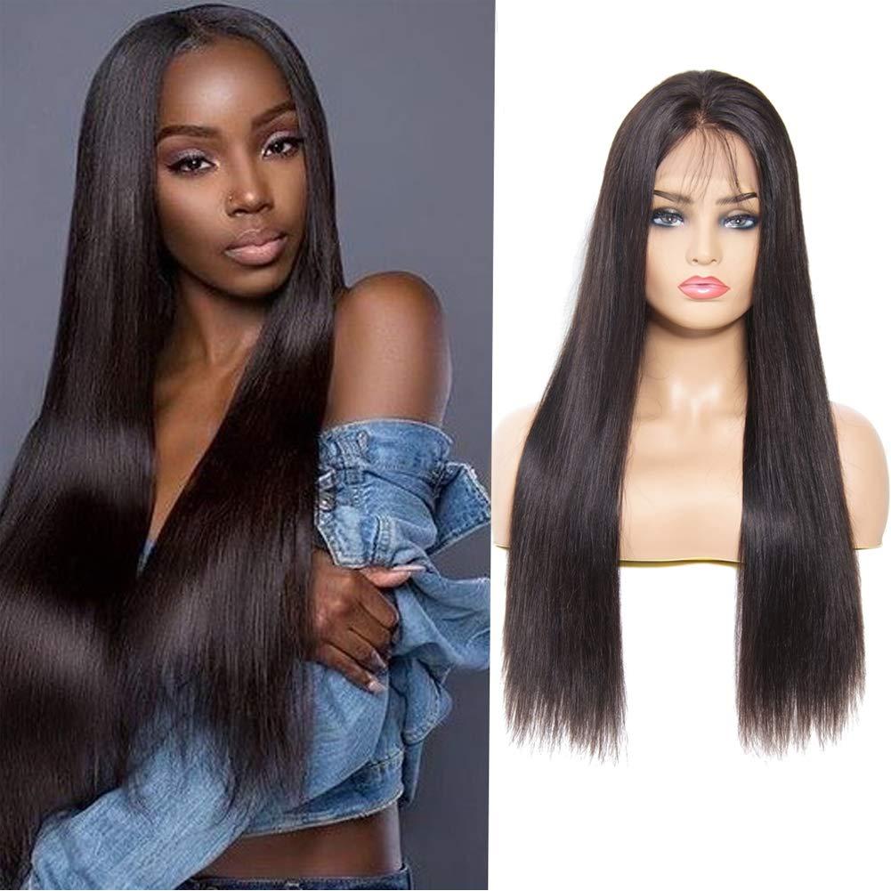 Amazon Yiroo Hair Straight Lace Front Human Hair Wig 14 28inch