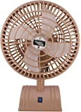 Varshine Happy Home || Laurels || Mini Table Fan || 9 inch || ISI Approved Copper Motor || 1 year Warranty || Limited Edition || Model – Rose