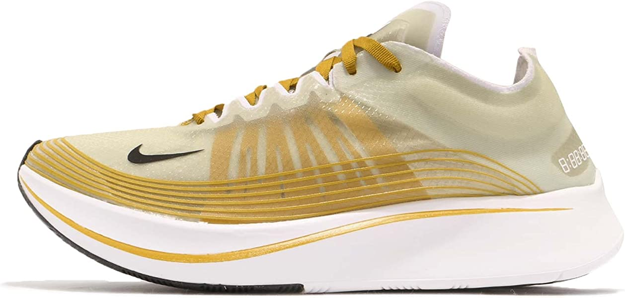 4fca23147 Nike Zoom Fly SP Men s running shoes AJ9282 300 Multiple sizes (9