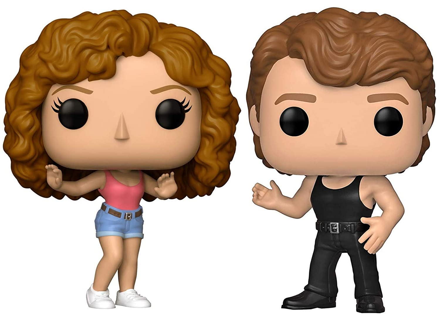Funko Pop Dirty Dancing Baby Toy New Movies: