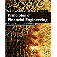 Principles of Financial Engineering (Academic Press Advanced Finance) (English Edition)