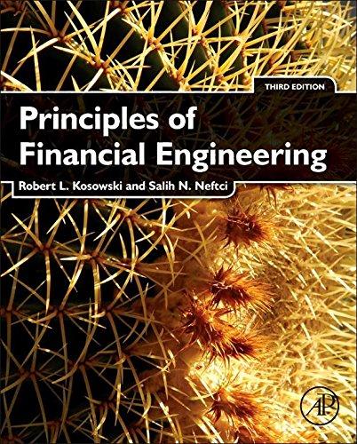 Principles Of Financial Engineering  Academic Press Advanced Finance   English Edition