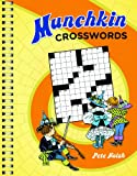 Munchkin Crosswords, Pete Naish, 1454907231