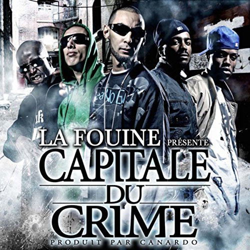 album la fouine capital du crime 3 mp3 gratuit