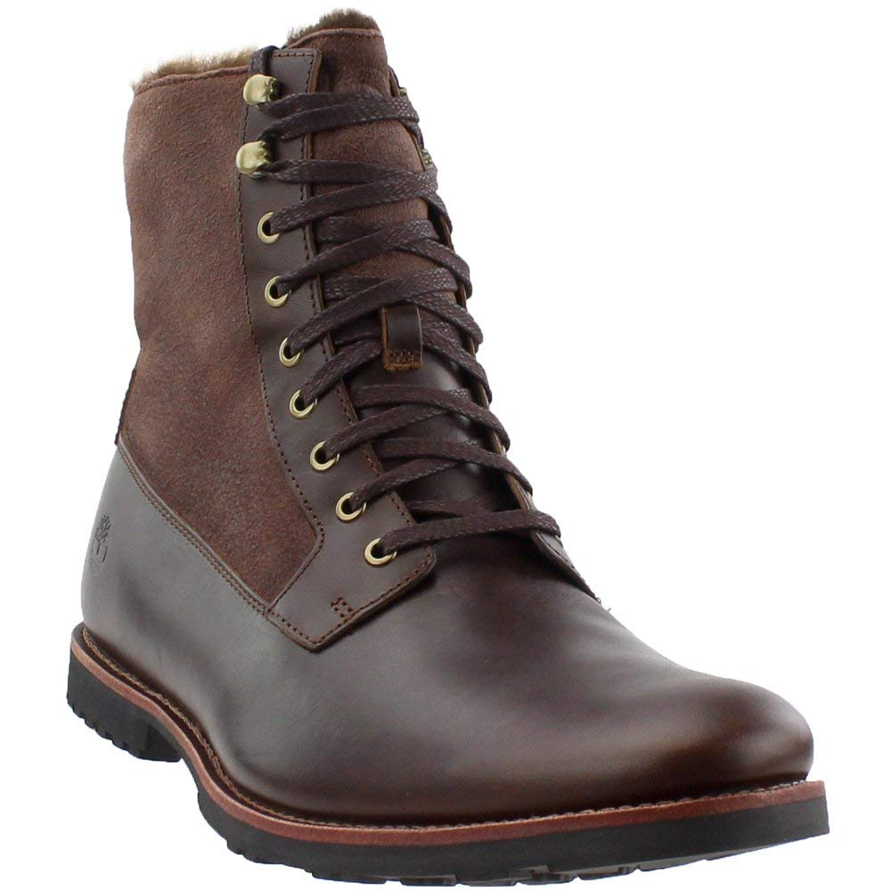 4456f2fb70c Timberland Men's Kendrick Waterproof Chukka Boot