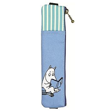 Gakken Suteifuru Moomin belt with Pen Pouch Moomin H14014 japan