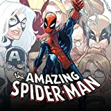 img - for Amazing Spider-Man (1999-2013) (Collections) (37 Book Series) book / textbook / text book