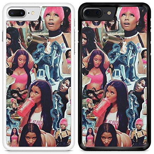Nicki Minaj Custom Designed Printed Phone Case For Apple iPhone 6 Plus NM03