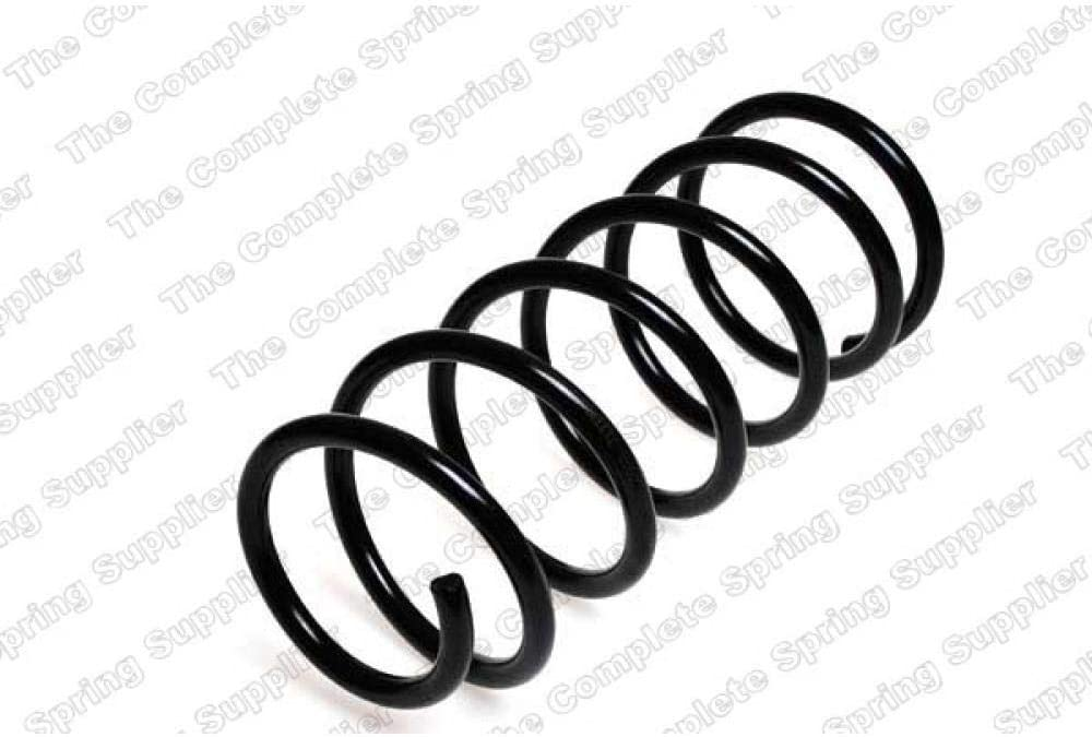 Lesjofers 4200702 Coil Spring Rear