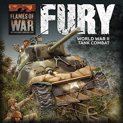 Flames of War: Fury (Best Gun In Battlefront)