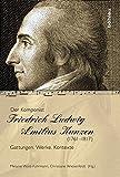Der Komponist Friedrich Ludwig Aemilius Kunzen 1761-1817: Gattungen. Werke. Kontexte. (German Edition)