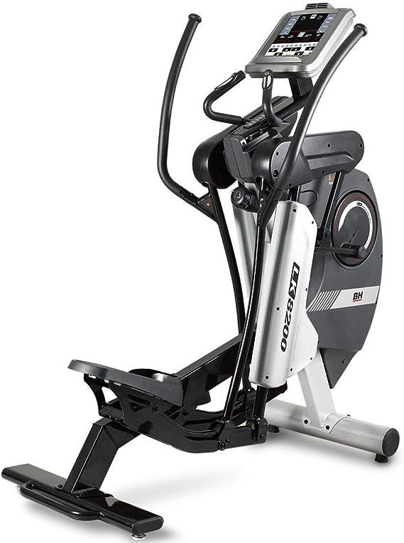 BH Fitness Crosstrainer lk8200, g820: Amazon.es: Deportes y aire libre