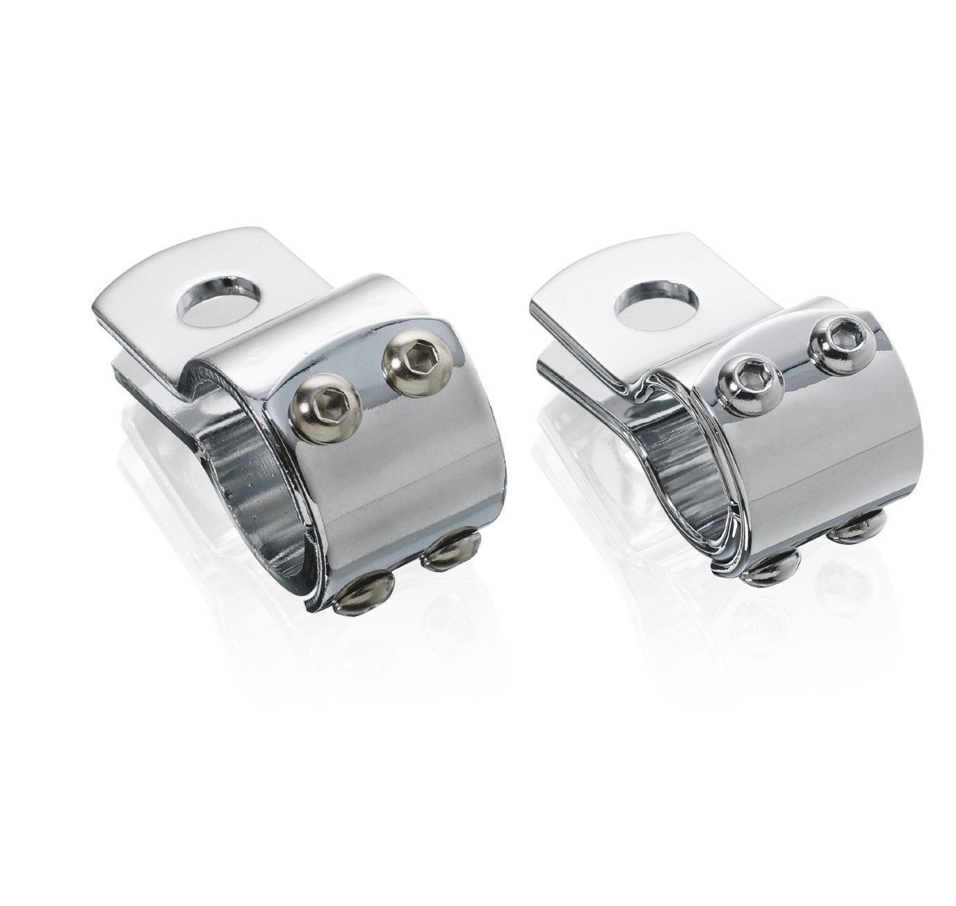 Customaccess Three-Piece Clamp Universal 25,4mm