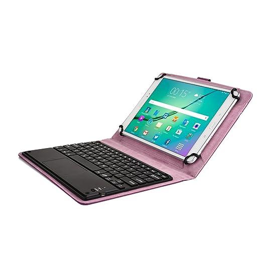 custodia con tastiera samsung tab s2