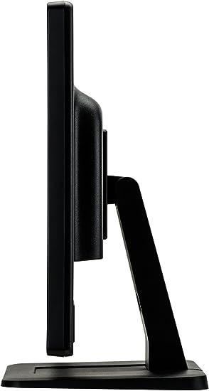 Iiyama T245 2mts B5 59 94 Cm Led Monitor Black Computers Accessories