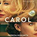 Carol - The Price of Salt Hörbuch von Patricia Highsmith Gesprochen von: Cassandra Campbell