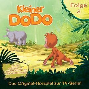 Kleiner Dodo 3 Hörspiel