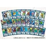 Digital Monster Card Game Returns Digimon Adventure 15th Anniversary set
