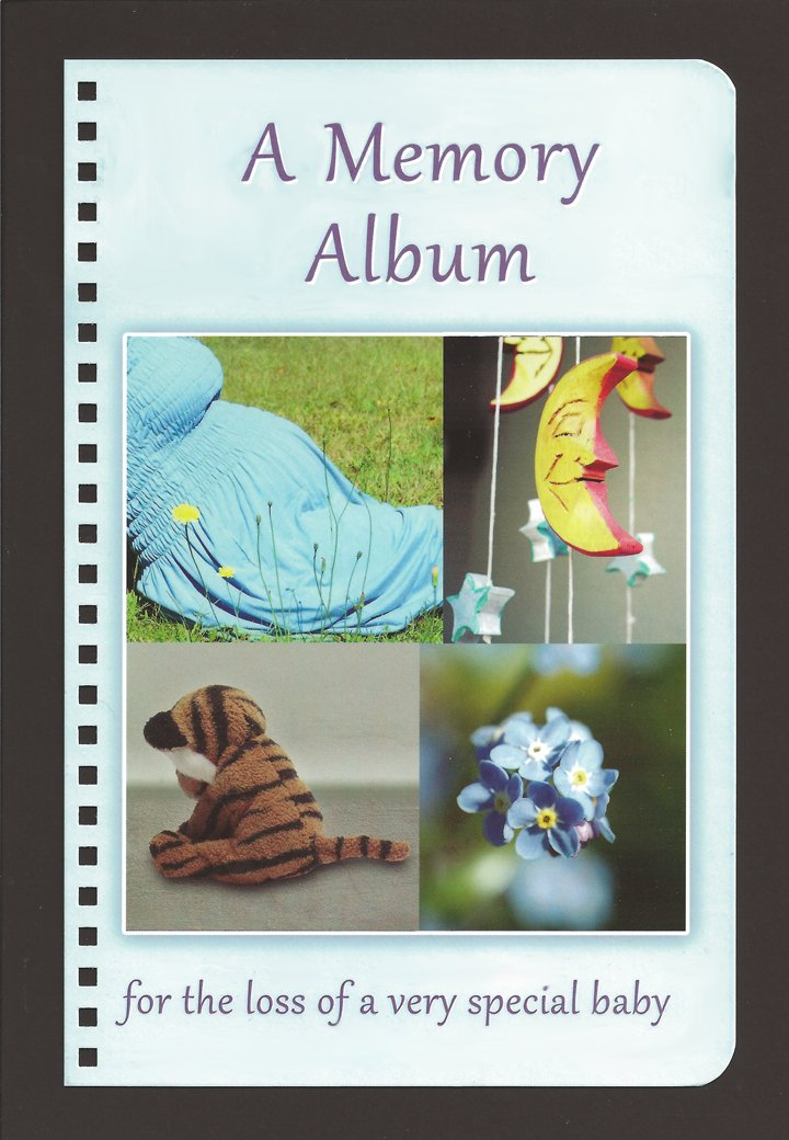 A Memory Album, for the loss of a very special baby ebook