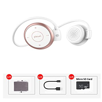 SOTEFE® Auriculares Deportivos Bluetooth Impermeables Auriculares ...