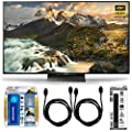 Sony XBR-65Z9D - 65-inch 4K Ultra HD LED TV w/ Essential Accessory Bundle includes TV, Screen Cleaning Kit, 6 Outlet Home and Office Power Strip with Dual USB Ports and 2 HDMI Cables