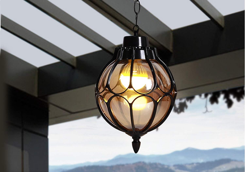 Lampade A Sospensione Allaperto : Hanamaki vintage industriale e edison vetro ciondolo luci