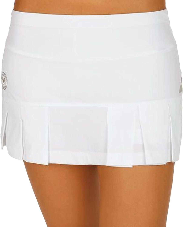 Babolat Mujer Performance Wimbledon Skort Women Oberbekleidung ...