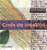Code de création