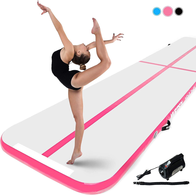 Murtisol Inflatable Gymnastics Training Mat