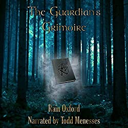 The Guardian's Grimoire