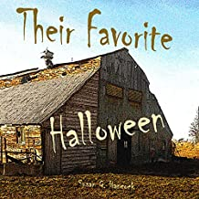 Their Favorite Halloween