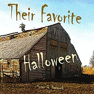 Their Favorite Halloween Audiobook
