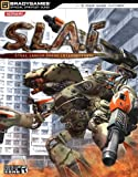 S. L. A. I. Official Strategy Guide, BradyGames Staff, 0744006449