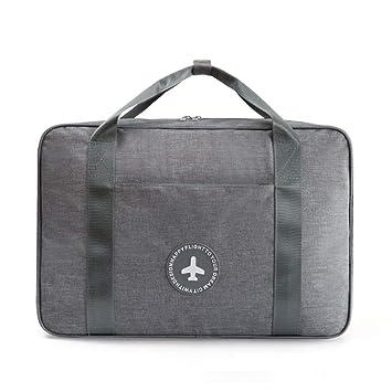 Amazon.com: LOMAO Bolsa de viaje impermeable portátil para ...