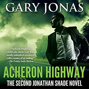 Acheron Highway Audiobook