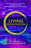 img - for Living Reconciliation book / textbook / text book