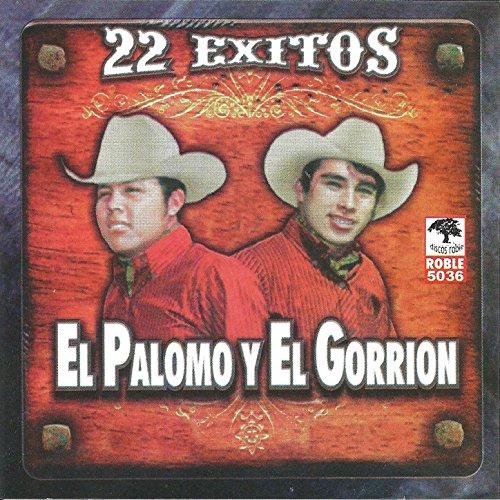 22 éxitos de El Palomo y El Go.