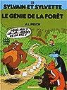 Sylvain et Sylvette, Tome 23 : Le génie de la forêt par Pesch