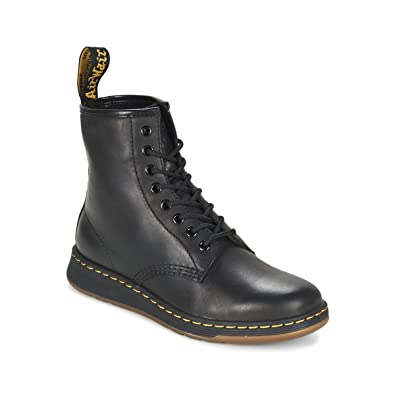 Dr. Martens Newton, Bottines de Ville Mixte Adulte: Amazon