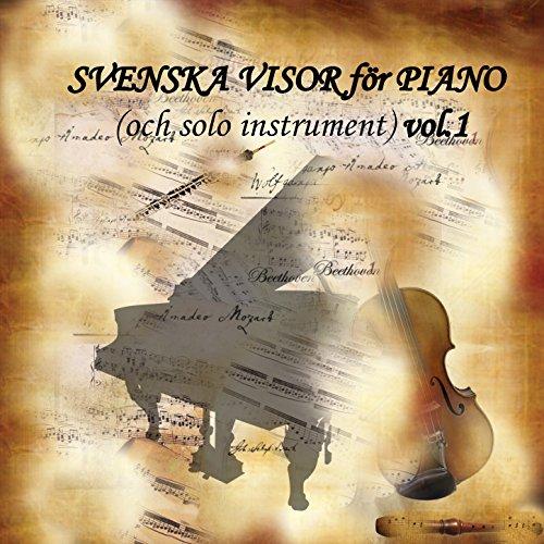Den första gång jag såg dig - (Piano & Cor Anglais)