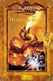 img - for Heroes of Hope (Dragonlance Fifth Age Dramatic Adventure Game) book / textbook / text book